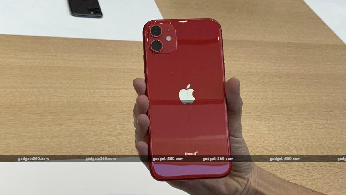 iPhone 11 की कीमत 64,900 रुपये से शुरू, जानें सभी वेरिएंट के दाम