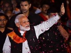 पीएम नरेंद्र मोदी ने लोकसभा चुनाव जीतने पर किया था ऐसा ट्वीट, बना 2019 का 'गोल्डन ट्वीट'