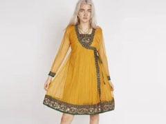 "UK Brand Trolled For Selling Kurtas As ""Vintage Boho Dresses"""