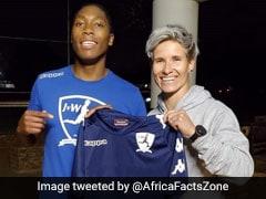 इसलिए दक्षिण अफ्रीकी धावक कास्टर सेमेन्या ने पकड़ी फुटबॉल की राह