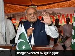कश्मीर को लेकर पाकिस्तानी मंत्री ने कहा- दुनिया पाकिस्तान पर नहीं बल्कि भारत पर विश्वास करती है