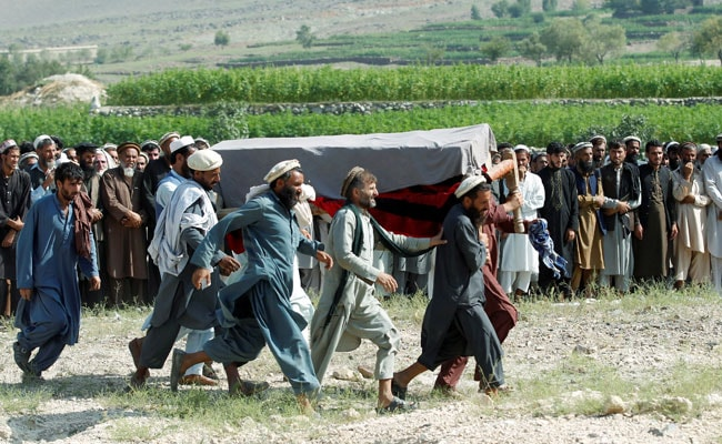 Letter Fails To Save 30 Afghan Farmers Killed By US In Drone Strike