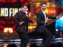 Hrithik Roshan And Salman Khan Are Trending For More Than One Reason