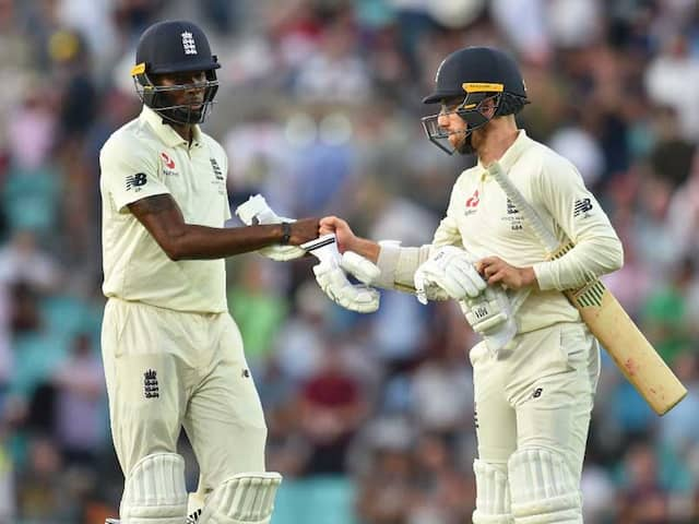 Ashes 5th Test: England In Control As Australia Wilt On Day 3