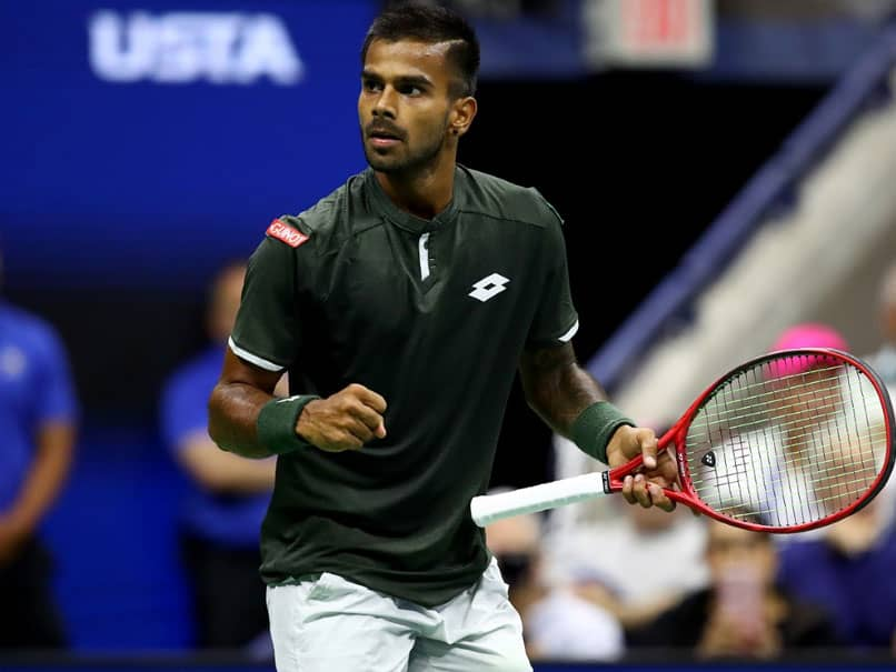 Sumit Nagal rises to career-high 174 in ATP rankings