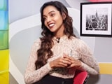 Video : <i>Sacred Games</i> Actress Anupriya Goenka On Commercial Cinema