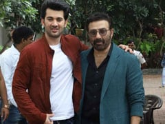 Why Sunny Deol Doesn't Want Son Karan Deol To Star In Remake Of His Films
