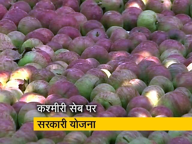 Videos : सत्यपाल मलिक ने घोषित किया सेब का समर्थन मूल्य
