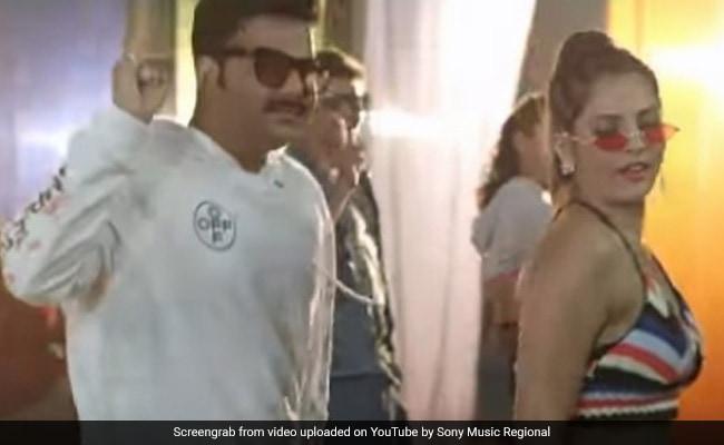 Latest Bhojpuri Song: पवन सिंह के नए सॉन्ग 'हमार वाला डांस' का तहलका, YouTube पर मचाई धूम- देखें Video