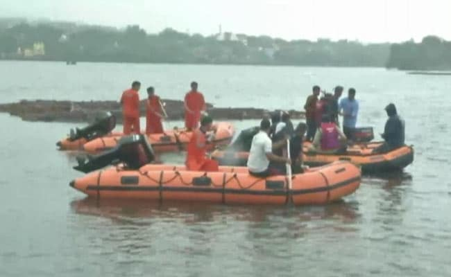 Minister Seeks Action Against Senior Officials After Bhopal Boat Tragedy