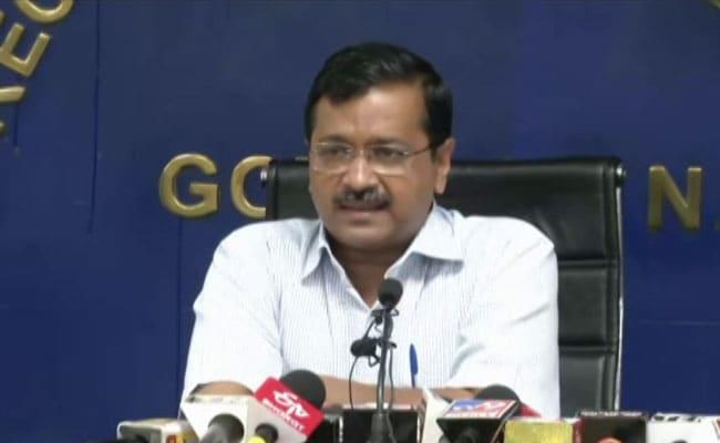 अरविंद केजरीवाल बोले- दिल्ली में NRC लागू हुआ तो सबसे पहले मनोज तिवारी को जाना होगा