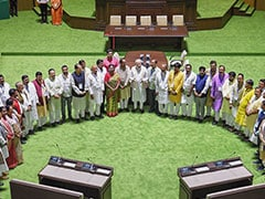 PM Modi Opens India's First Paperless Legislative Assembly In Jharkhand