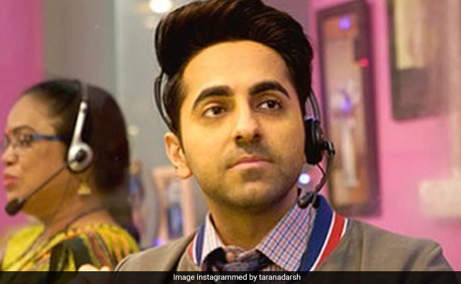 Dream Girl Box Office Collection Day 9: Ayushmann Khurrana's Film Inches Closer To Rs 100 Crore Mark