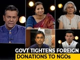 Video: Government vs NGOs: Transparency Or Crackdown?