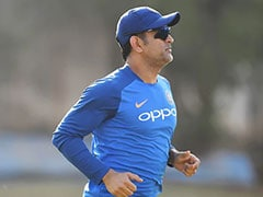 MS Dhoni Extends His Break From Cricket, Unavailable For Selection Until November: Report