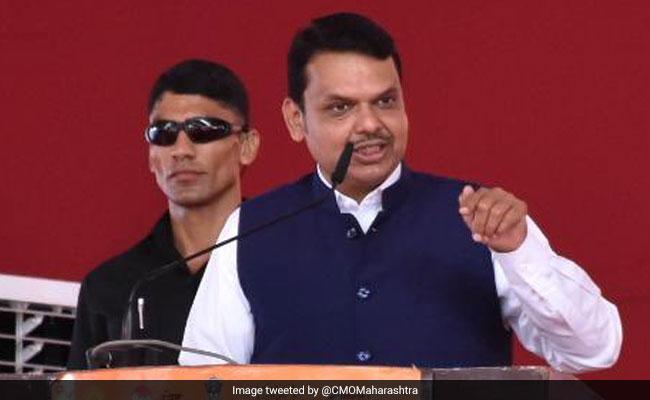 महाराष्ट्र CM देवेन्द्र फडणवीस बोले- मुझसे कहा गया तो मोदी मंत्रिमंडल में काम करने में खुशी होगी
