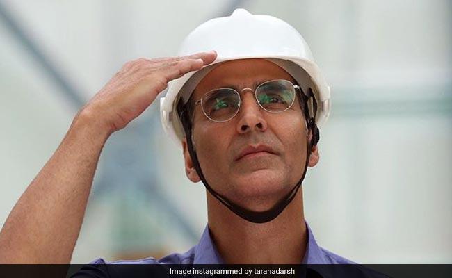 Mission Mangal Box Office Collection Day 32: पांचवें हफ्ते में पहुंचते ही अक्षय कुमार की 'मिशन मंगल' ने किया धमाका, कमा डाले इतने करोड़