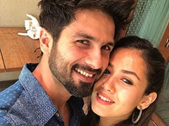 Mira Rajput On Age Gap With Shahid Kapoor: 'Can Benefit From His Experience'