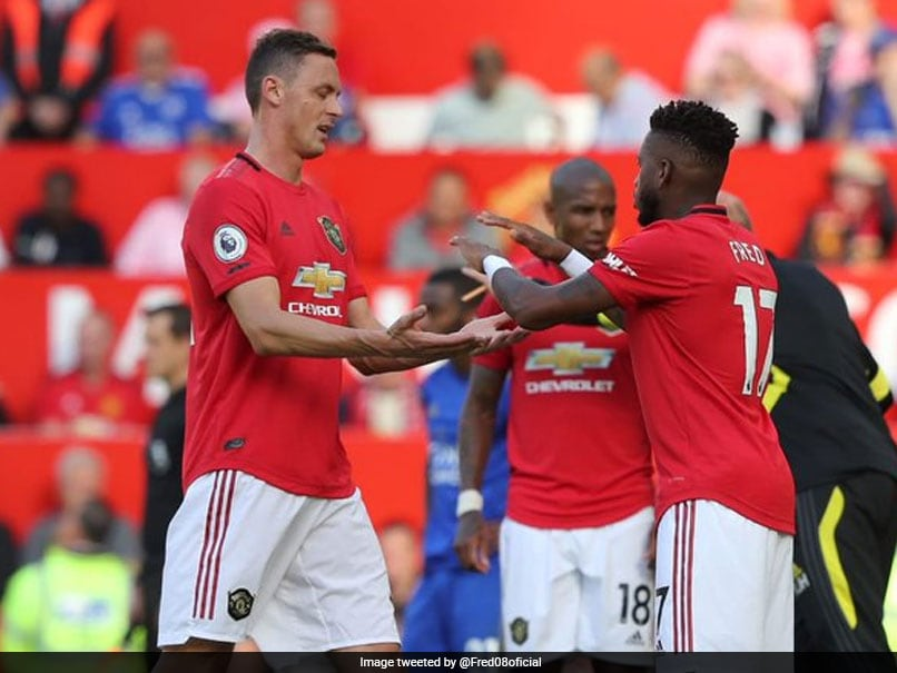 Nemanja Matic Welcomes Manchester United Focus On Youth But Wants Game Time