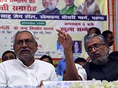 बिहार विधानसभा उपचुनावों के नतीजों पर बोले सुशील मोदी, अब गहन समीक्षा की जरूरत