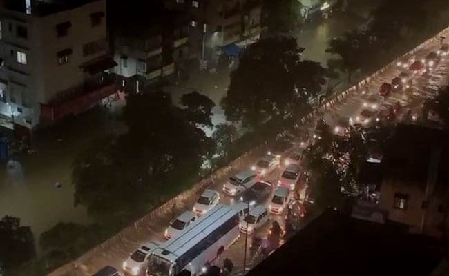 Pune Rain Highlights: At Least 19 Killed Due To Heavy Rain, Over 500 Rescued