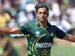 "Shoaib Akhtar Has Funny Dig At Misbah-ul-Haq After His ""Dual Role"" In Pakistan Cricket"