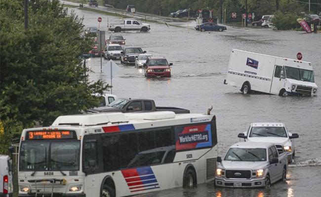 Houston weather update ahead of PM Narendra Modi