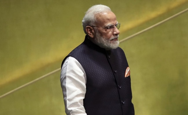 Suggestions Pour In For PM's Convocation Speech At IIT Madras