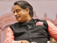 'Wasn't Paying Attention In History Class': Shashi Tharoor On Amit Shah