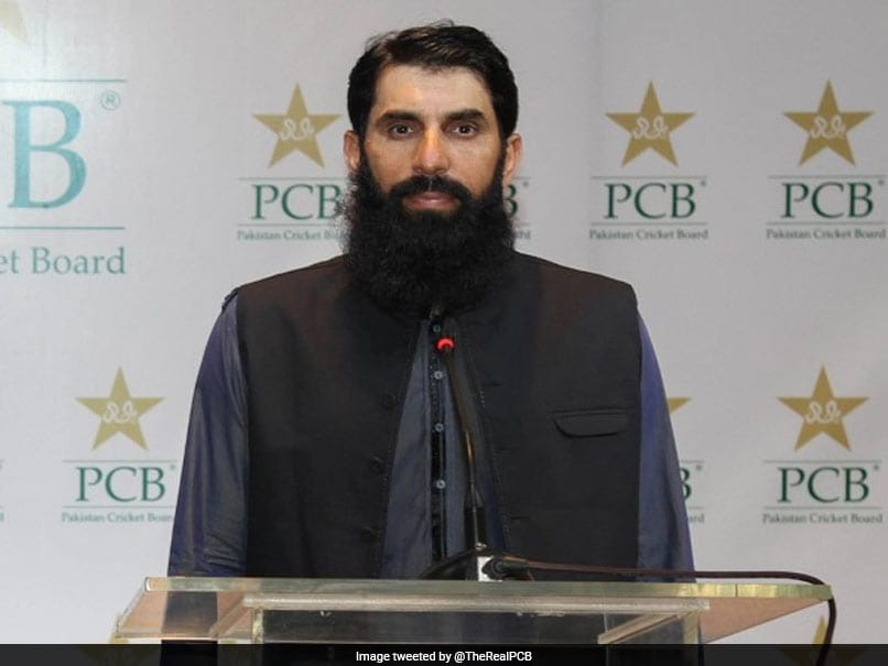 I am absolutely ready and up for the task: Misbah-ul-Haq