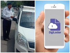 10 Steps To Upload Your Vehicle Documents & Driving Licence In A DigiLocker