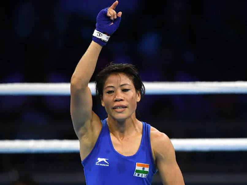 Mary Kom Aims For World Boxing Championship Glory, Says Medal Best Way To Silence Critics