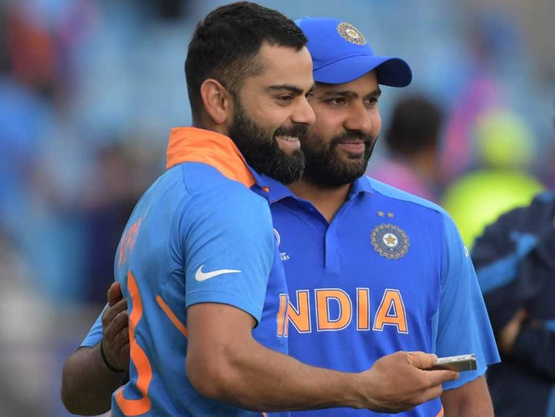 ICC ODI Rankings: Virat Kohli Ends Year On Top, Rohit Sharma Grabs 2nd Spot