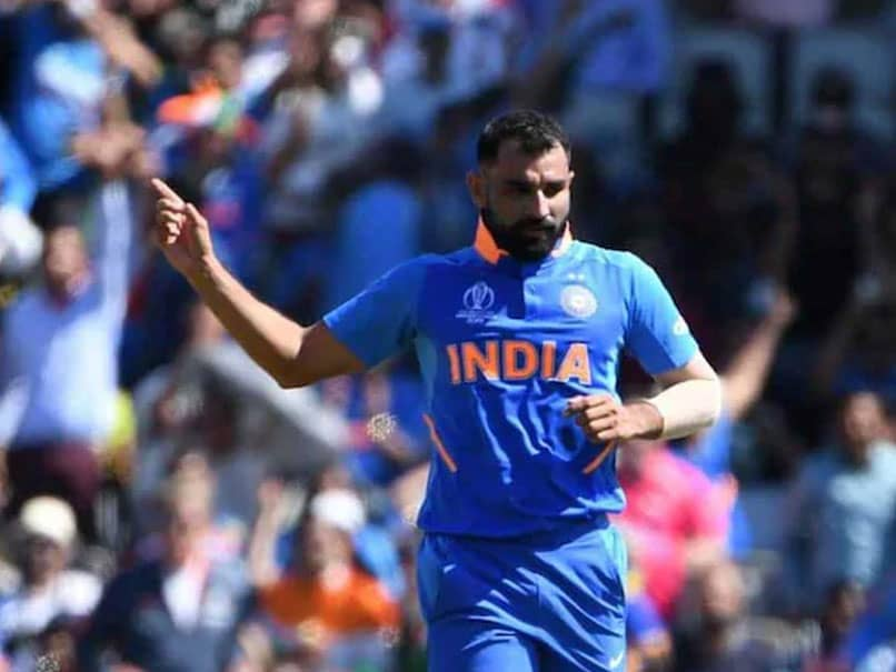 Arrest Warrant Issued Against Mohammed Shami For Domestic Violence