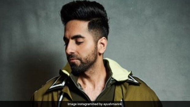 As Ayushmann Khurrana Turns 35 Today, We Reveal His Diet Secrets. Also See How He Celebrated The Big Day