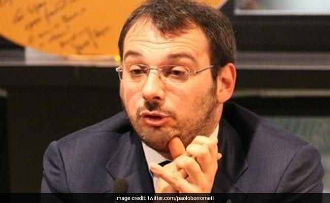 Journalist Paolo Borrometi Wins Mackler Prize For Mafia Coverage In Italy