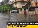 Video : 27 Dead As Rain Batters Bihar, Patna Schools Closed Till Tuesday