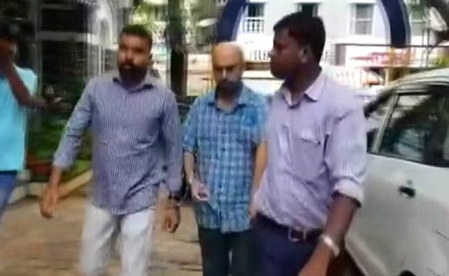 'Kill Twins,' Says Diary Of Mumbai Man Who Threw Child Off Building: Cops