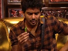 <I>Bigg Boss Tamil 3</i>, Day 92 Written Update: Eat A Chilli - Contestants Get A 'Spicy' Dare
