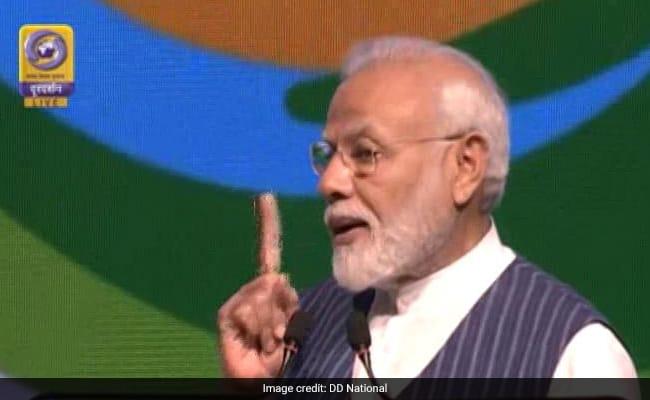जब PM मोदी ने विधायकों को बताया फोटो खिंचवाने का सही तरीका