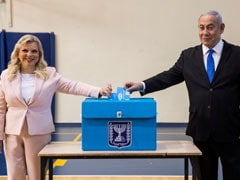 Facebook Blocks Israel PM Benjamin Netanyahu's Chatbot On Election Day