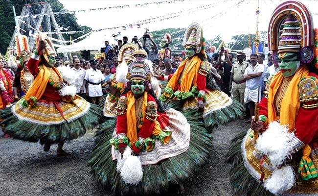 10-Day Onam Festival And The Homecoming Of King Mahabali