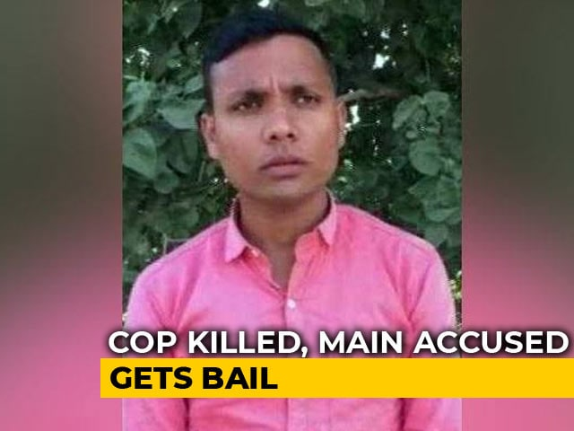 Video : Bulandshahr Mob Violence: Bail For Main Accused