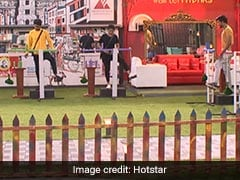 <i>Bigg Boss Tamil 3</i>, Day 86 Written Update: Housemates Fight For The 'Ticket To Finale'