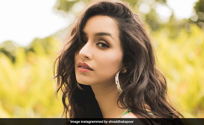 Shraddha Kapoor Posts Pic Of Ganesh Chaturthi Feast, Brother Siddhant Had A Cute Query