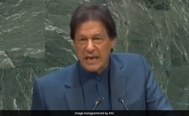 US 'Really Messed It Up' In Afghanistan, Says Pakistan PM Imran Khan