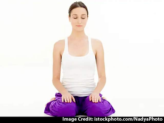 <i>Asanas</i> To Beat Depression