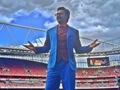 Not Cricket, This Sport Is Keeping Ranveer Singh Busy In London