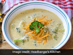 Weight Loss: This Decadent Broccoli And Cheese Soup Is Haven For Keto Diet Followers