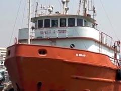Iran Seizes Boat In Strait Of Hormuz, Arrests 12 Filipinos: Report